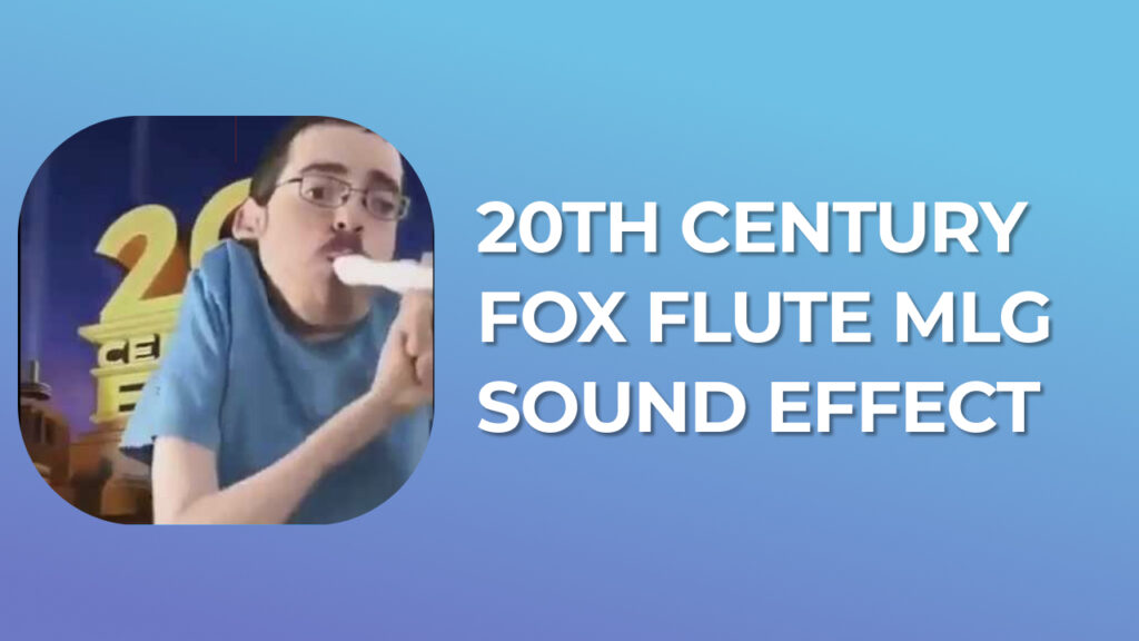 20th Century Fox Flute fail MLG Sound Effect download for free mp3