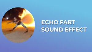 Echo Fart reverd Sound Effect download for free mp3