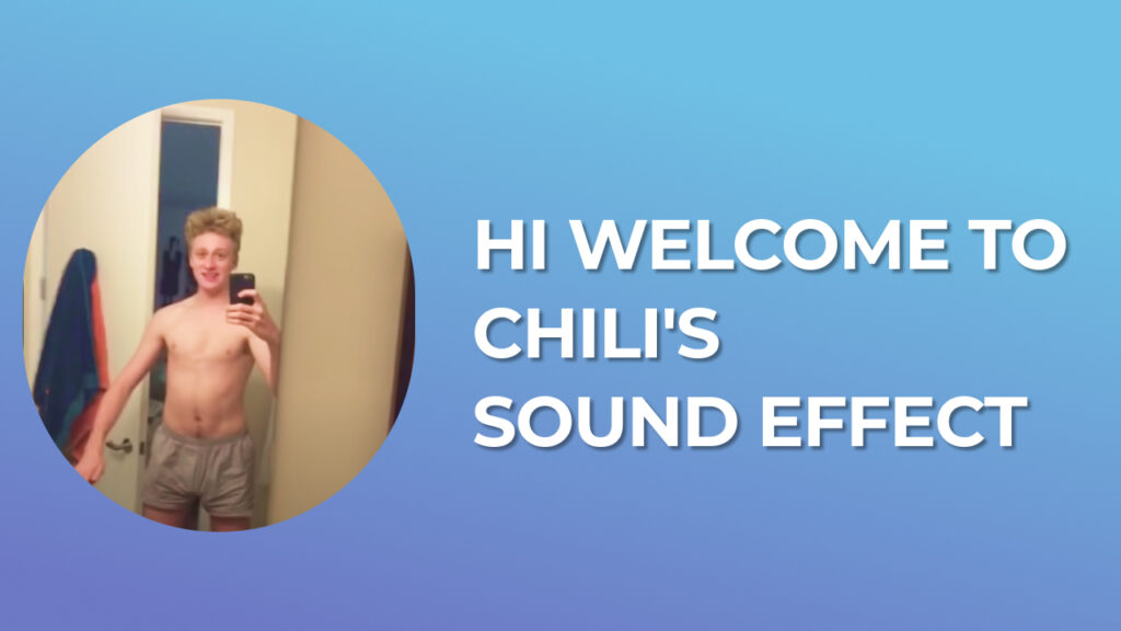 Hi welcome to chili's Sound Effect download for free mp3