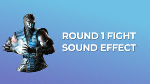 Round 1 Fight Sound Effect download for free mp3
