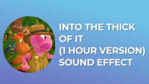 Into The Thick Of It 1 hour version Sound Effect download for free mp3