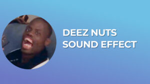 Deez Nuts Sound Effect download for free mp3
